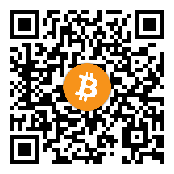 Laboratory B Bitcoin Donation QR