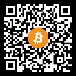 Laboratory B Bitcoin Donation QR